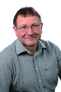Helmut Schmitt